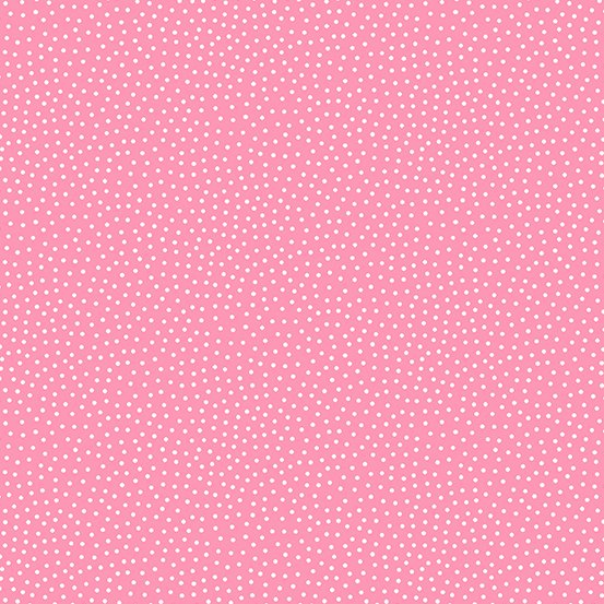 Freckle Dot Pink 9436 E