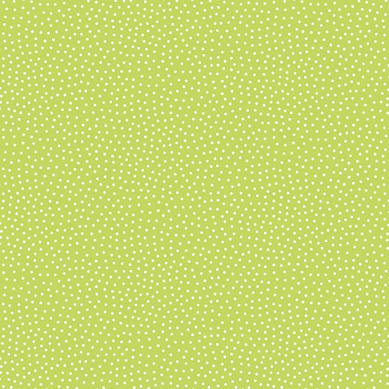 Freckle Dot Green 9436 G