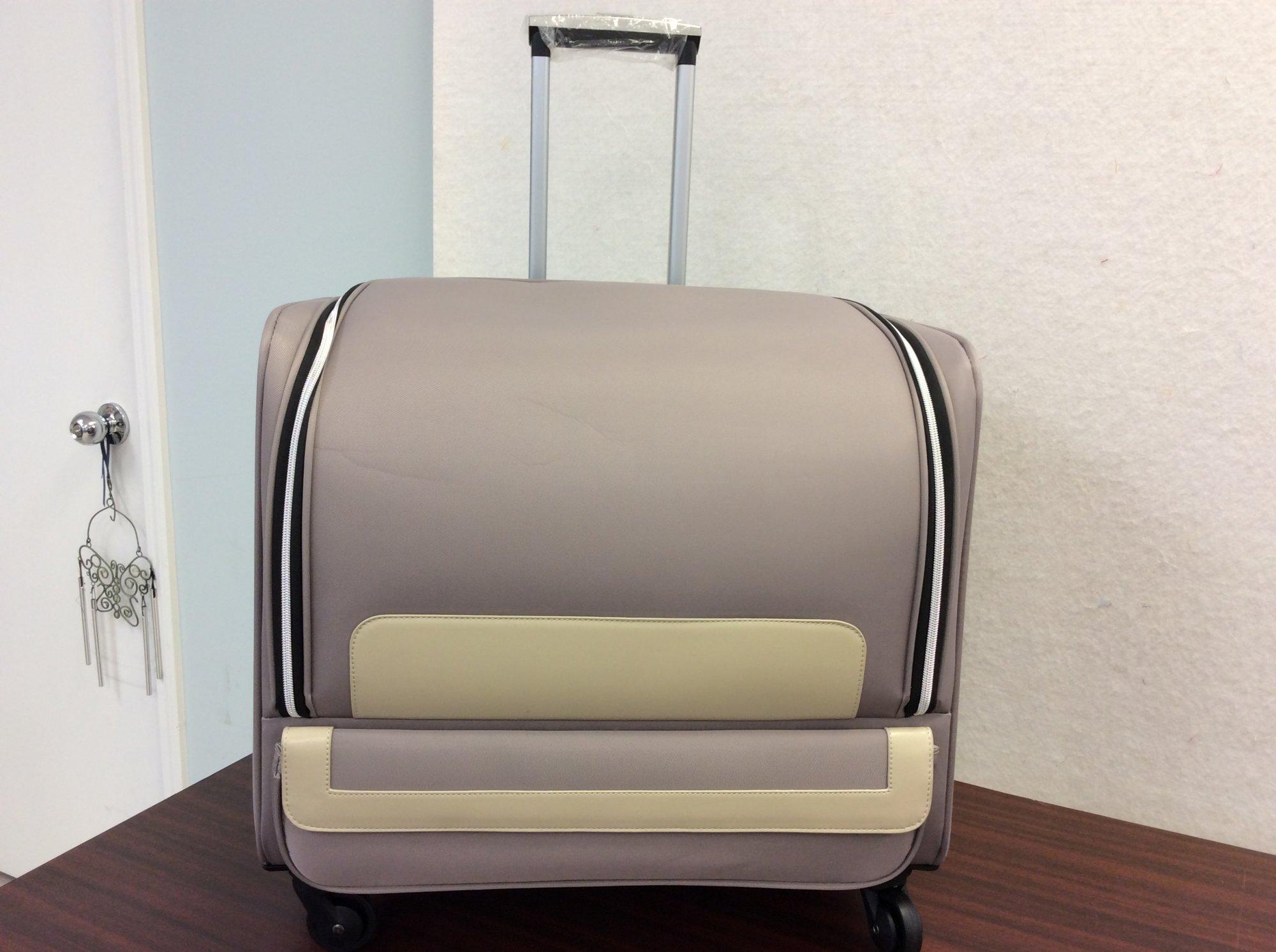 Universal Serger Roller Bag