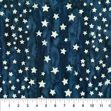 Banyan Batik Bandana Stars 80671-49