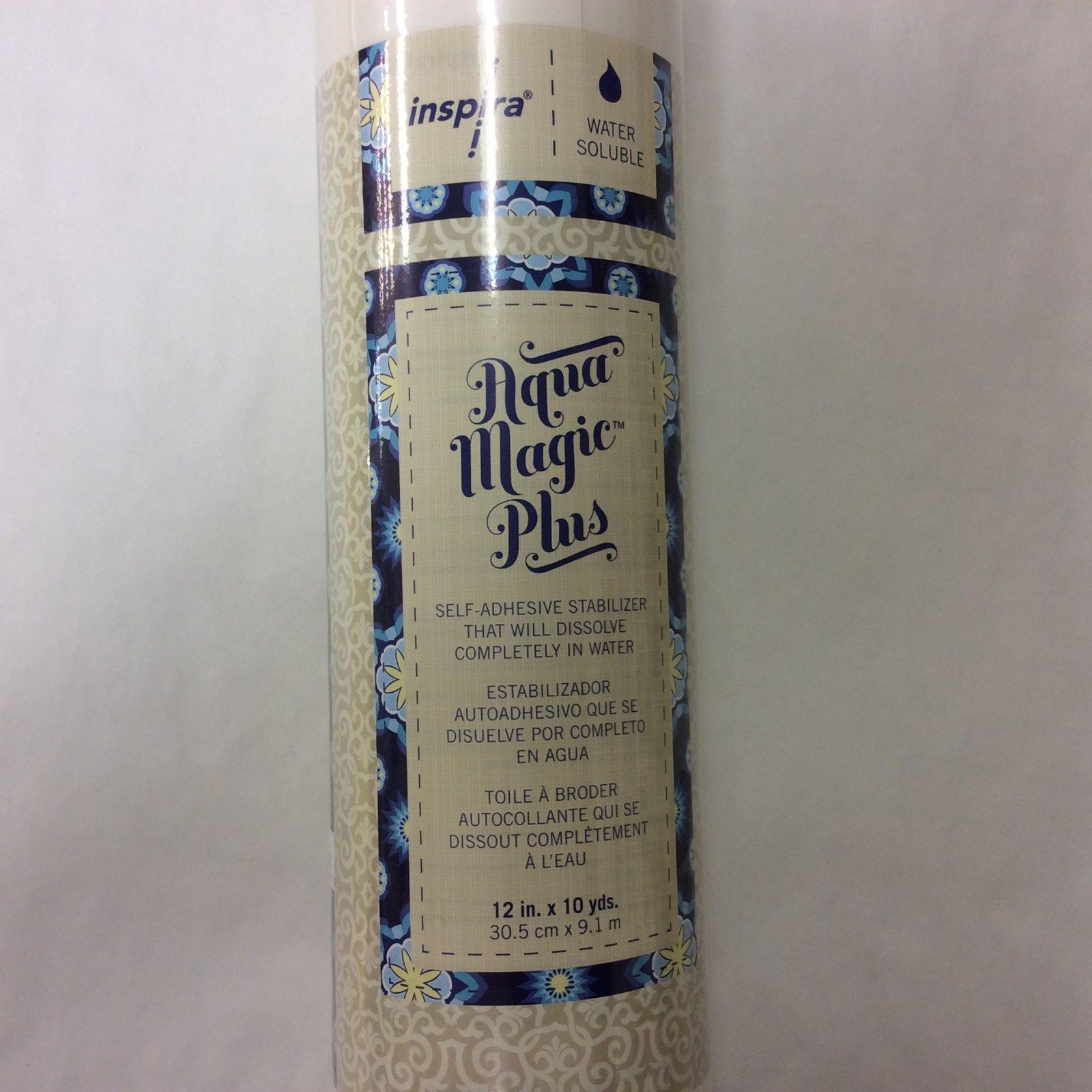 Inspira Aqua Magic Plus Stabilizer