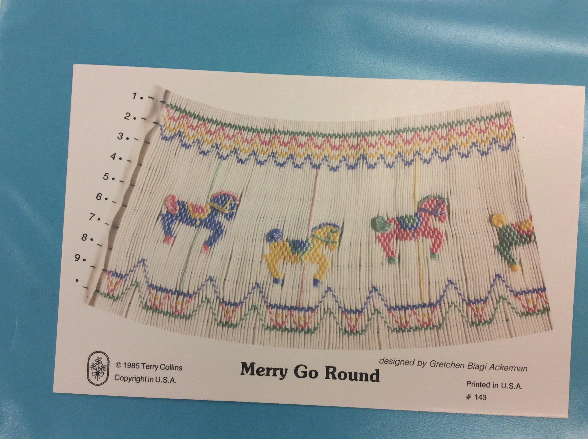 Merry Go Round TC
