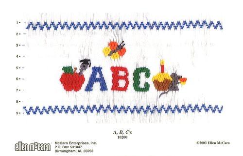 A, B, C's EMC