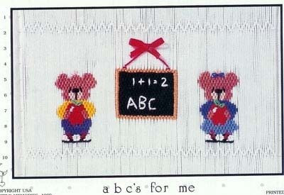 abc's for me LM