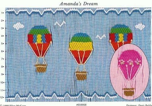 Amanda's Dream EMC