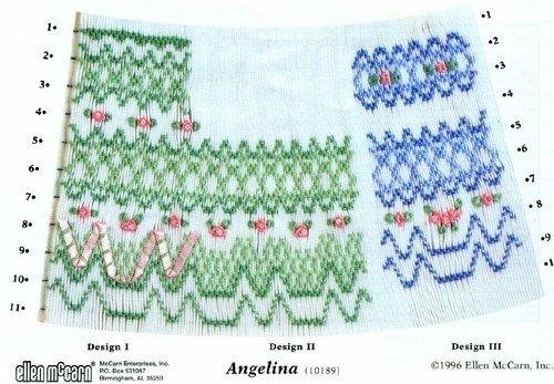 Angelina EMC