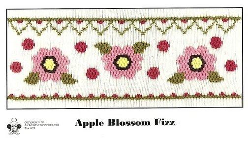 Apple Blossom Fizz CC