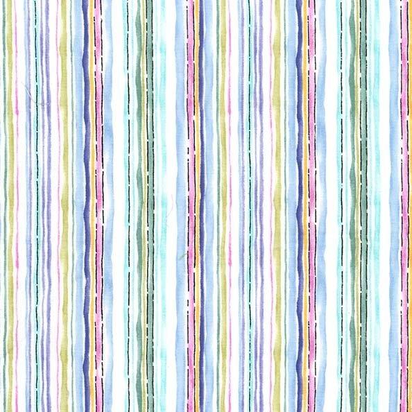 Aquarelle Stripe DC8183-Spri