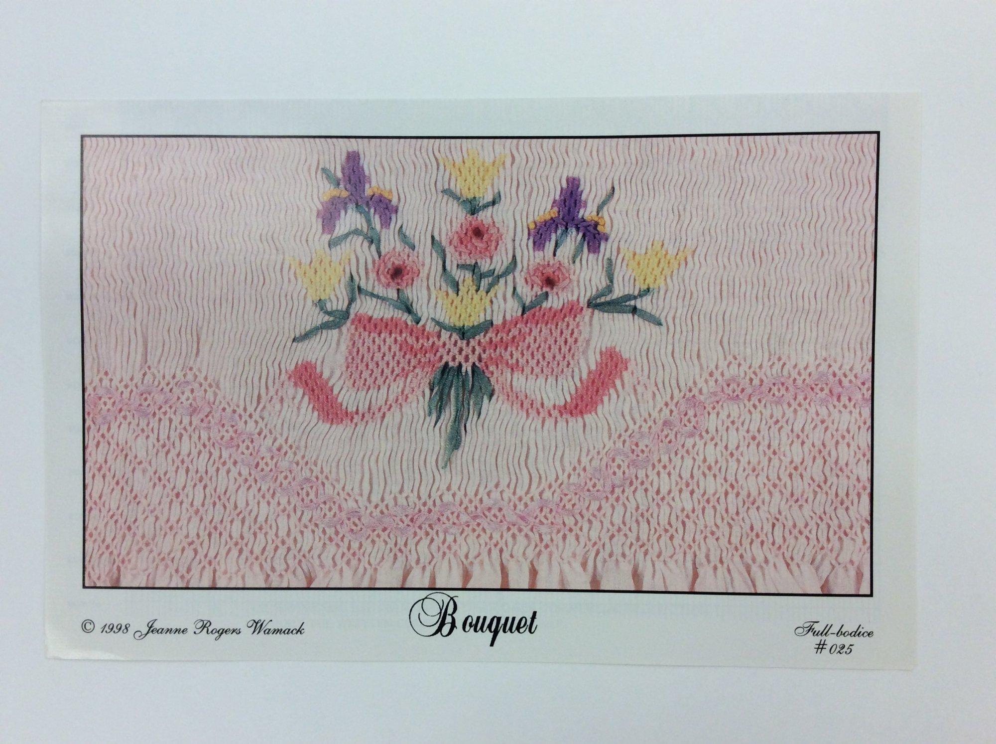 Bouquet JRW