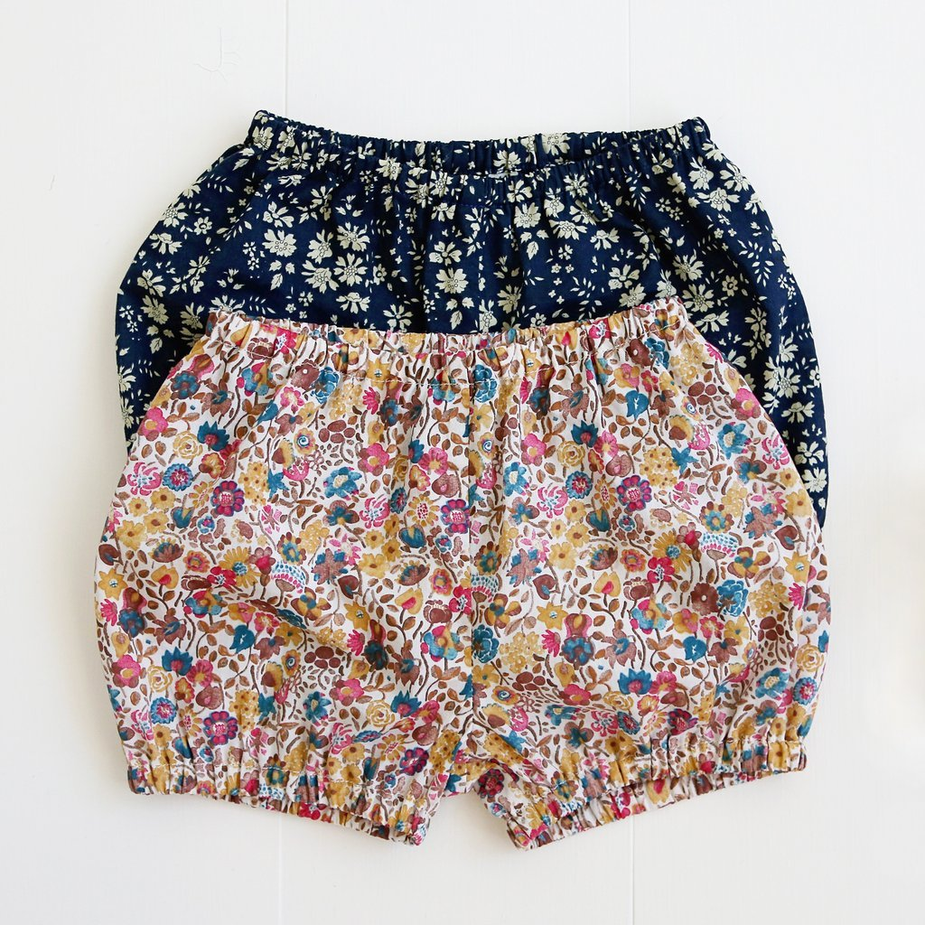 Baby + Toddler Bloomers and Pants