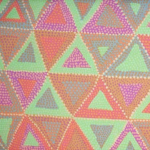 Beaded Tents- Spring