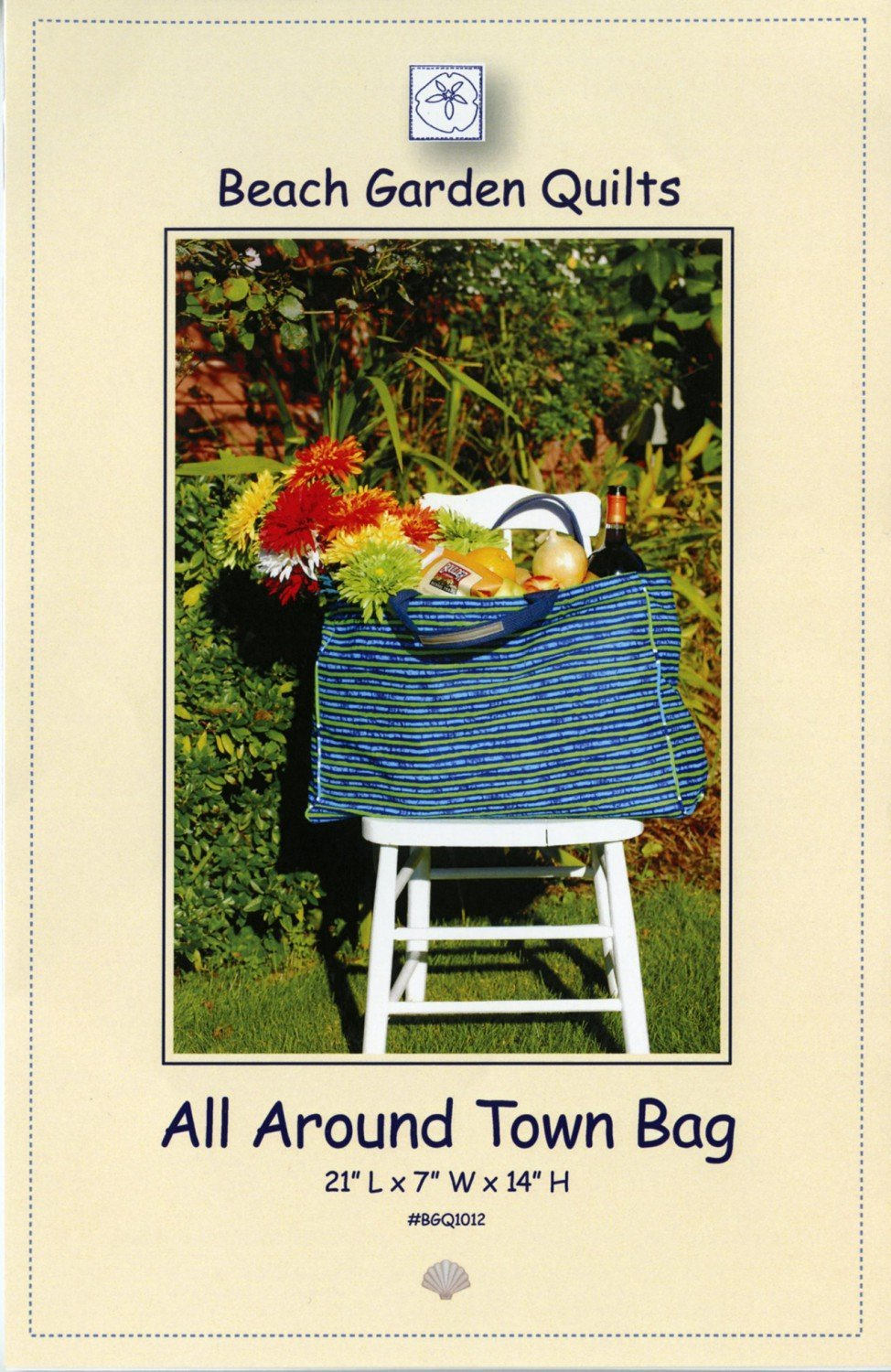 All Around Town Bag