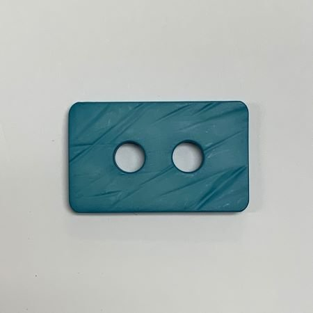 Rectangle Button , 40 mm & 55 mm