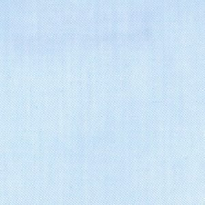 Super Fine Twill Blue