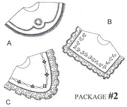 Collars Package 2
