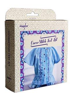 Inspira Coverstitch Feet Kit