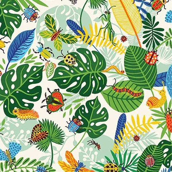 Beetlemania Y2642-55 Multicolor