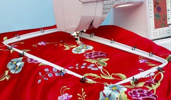 Designer Royal Hoop 360 x 200