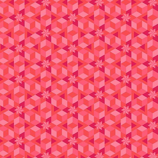 Diving Board-Coral Starfish 8638 E