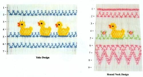 Ducklings EMC