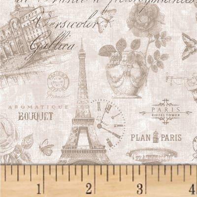 Paris Tonal Ecru OA6021901