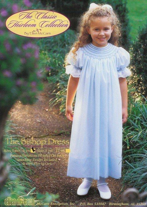 The Ultimate Bishop Dress