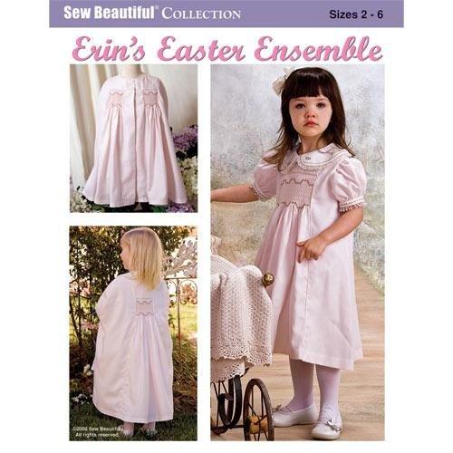 Erin's Easter Ensemble