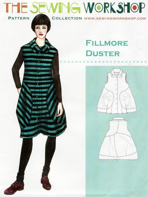 Fillmore Duster