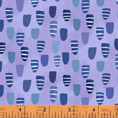 Flourish Blue Drops 43511-4