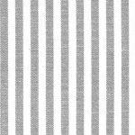 Grey Stripe 1/8 Inch