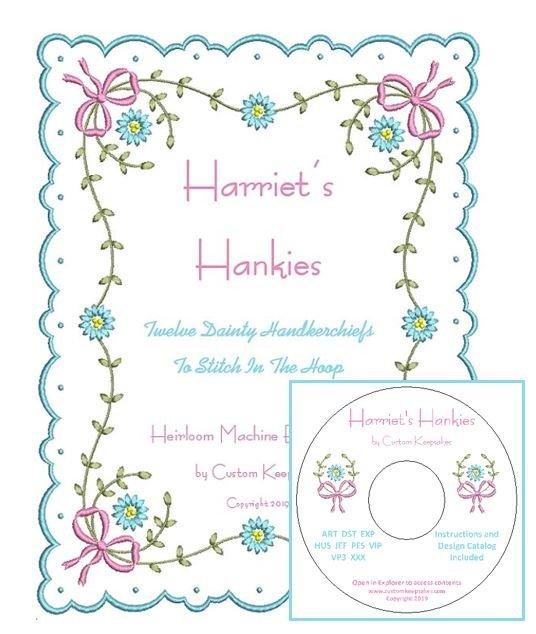 Harriet's Hankies