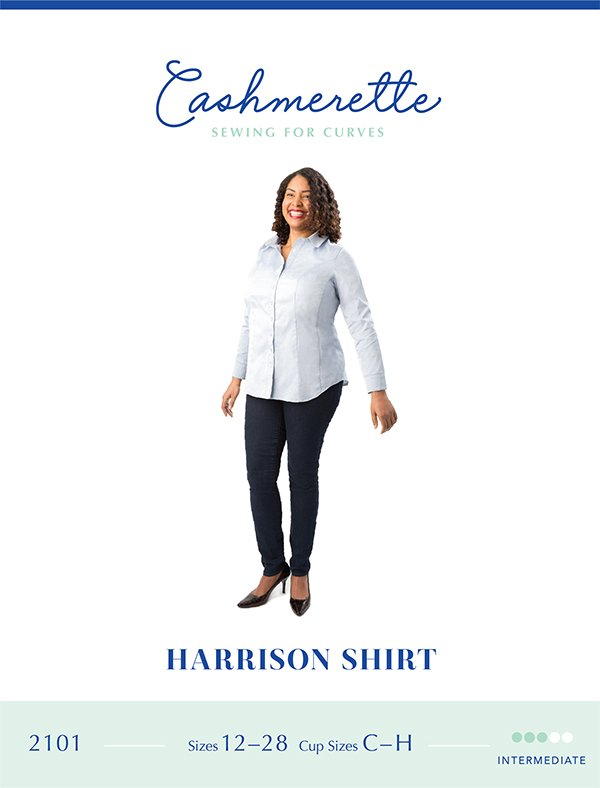 Harrison Shirt