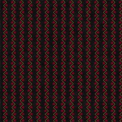 Kim Diehl Hearthside Seasons Black Stripe 6048 98