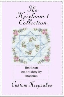 The Heirloom 1 Collection