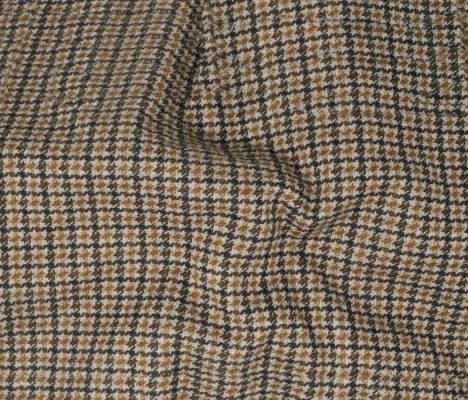 Telio Fabrics Holmes Check 40924