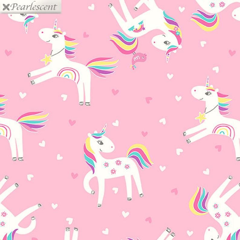 Unicorn Magic Unicorn Love Pink 9798P 02