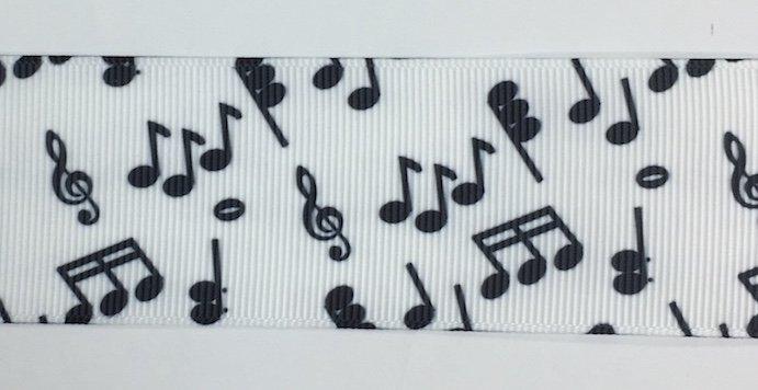 1.5 inch Music Mania