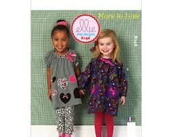 More to Love by Ellie Mae Designs