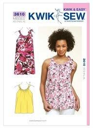 Kwik Sew K3610