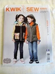 Kwik Sew K3975