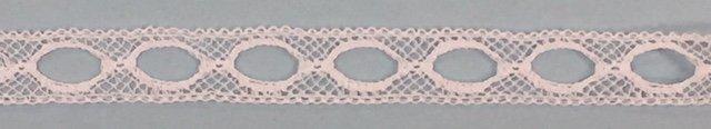 3/8 lace beading - white L-54