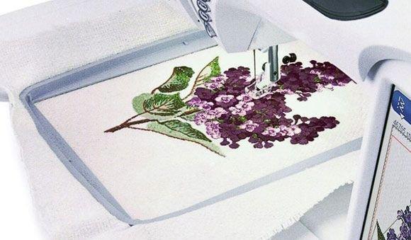 Designer Jewel Hoop 240 X 150