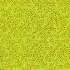 Aboriginal Dot Lime