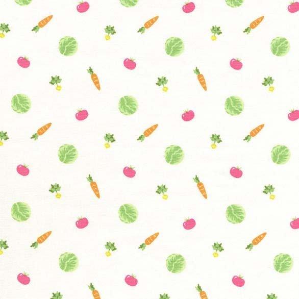 Bunny's Garden Little Nibbles CXX7764