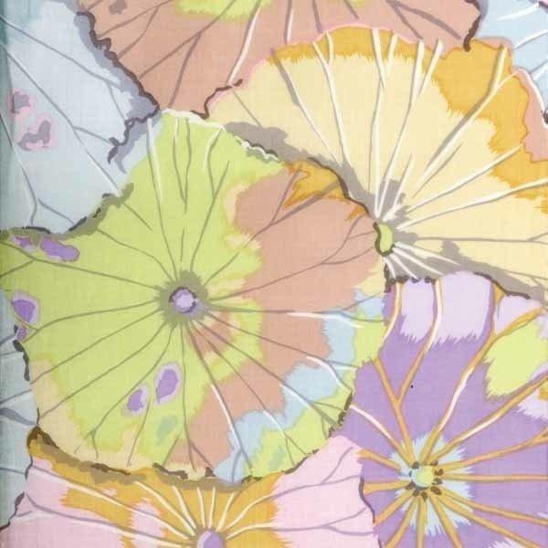 Lotus Leaf- Pastel