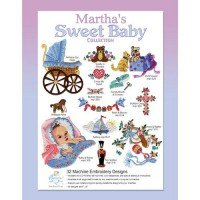 Martha's Sweet Baby