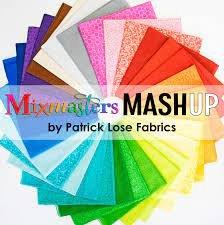 Mixmaster Mashup Fat Quarter Bundle