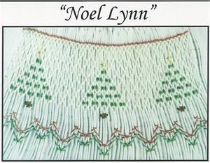 Noel Lynn PBJK