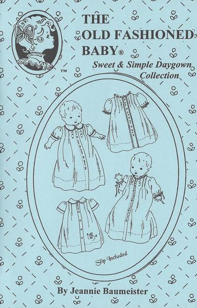 Sweet and Simple Daygown Collection