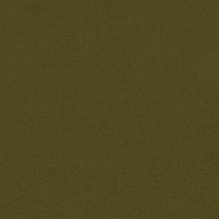 Arietta Ponte De Roma Solid Olive 1263